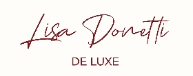 DE LUXE by Lisa Donetti