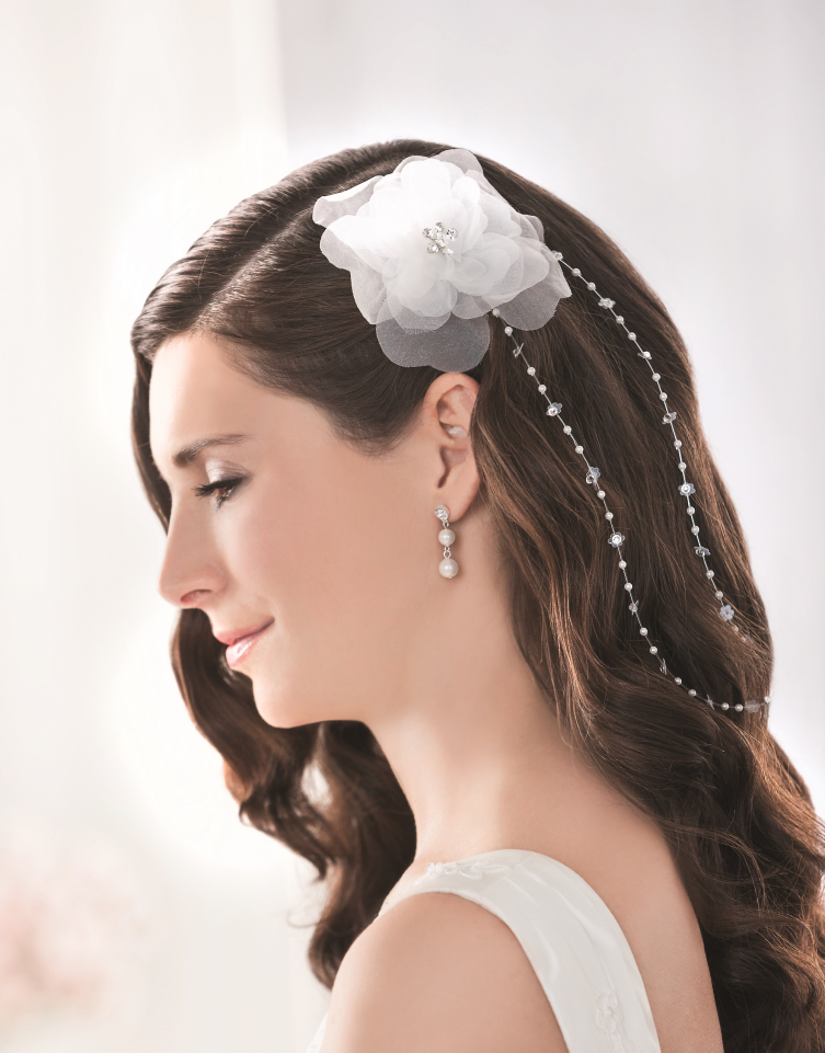 Emmerling Hair Accessory 20131