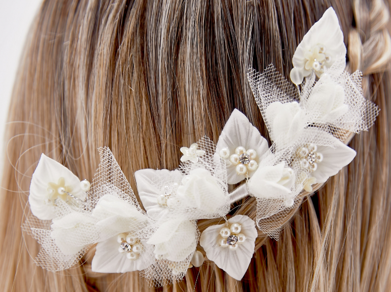Emmerling Hair Accessory 7125