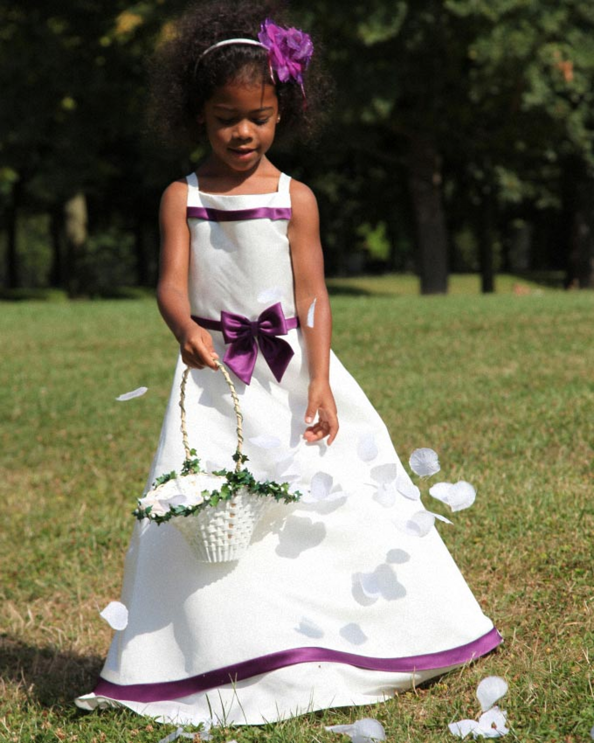 Flower Girl DF320
