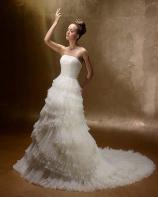 DE LUXE 98440T-Dress