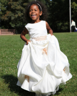 Flower Girl DF318