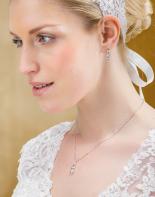 Emmerling Necklace & Earrings 66203