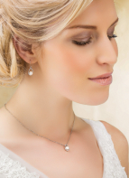 Emmerling Necklace & Earrings 66204