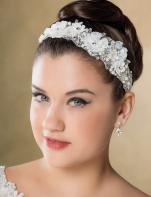 Emmerling Kombi: Belt & Hair Accessory 16163