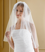 Emmerling Veil 2752 - Handmade in Germany