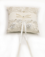 Emmerling Ring Cushion 39051 - 15x15 cm