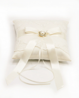 Emmerling Ring Cushion 39052 - 15x15 cm