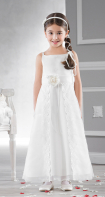 Emmerling flower girl dress 91932