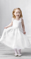 Emmerling flower girl dress 91942