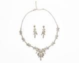Emmerling Necklace & Earrings 66288