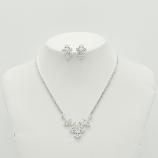 Emmerling Necklace & Earrings 66289