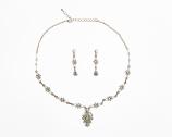 Emmerling Necklace & Earrings 66290