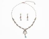 Emmerling Necklace & Earrings 66291