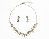 Emmerling Necklace & Earrings 66292