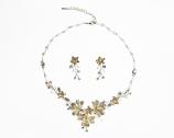 Emmerling Necklace & Earrings 66293
