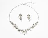 Emmerling Necklace & Earrings 66294