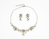 Emmerling Necklace & Earrings 66295