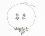 Emmerling Necklace & Earrings 66296