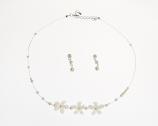 Emmerling Necklace & Earrings 66300