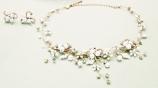 Emmerling Necklace & Earrings 228